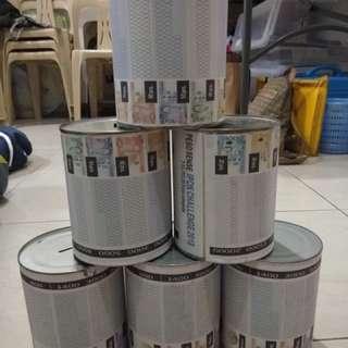 Peso saving alkansya