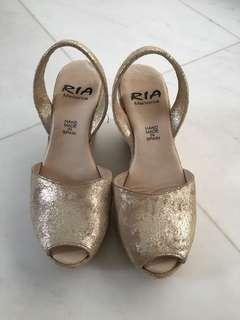Almost New - Ria heels