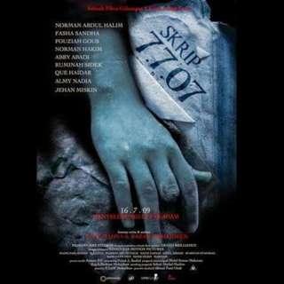 [Rent-A-Movie] SKRIP 7707 (2009) [MALAY]