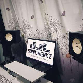 Home Studio Services