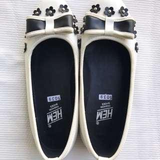 Flatshoes daisy