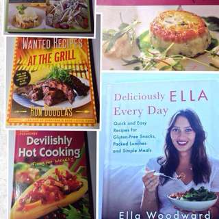 COOKBOOK RECIPES MADE EASY BY RENOWNED CHEFS