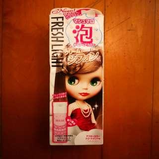 💇♀️全新Blythe B女Freshlight泡泡染髮劑 顏色: Cream Chiffon💇♀️
