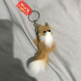 From Japan keychain