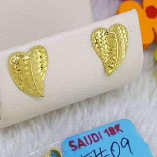 Authentic saudi gold