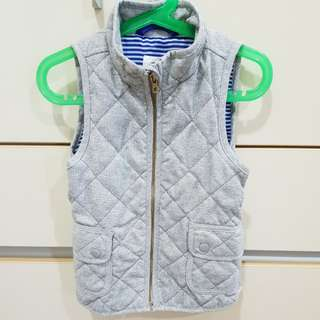 Old Navy Jacket Vest