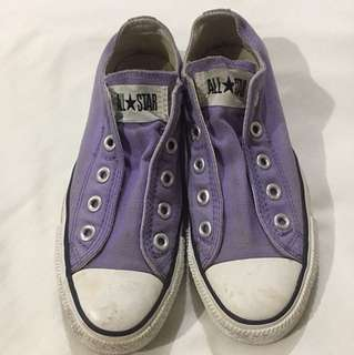 Converse Slip-on Sneakers