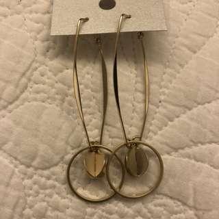 Korean Fashionable Earrings