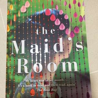 "The maid ""s room"