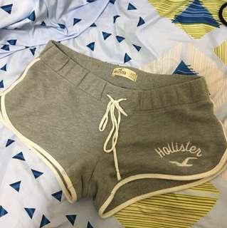 棉質運動短褲