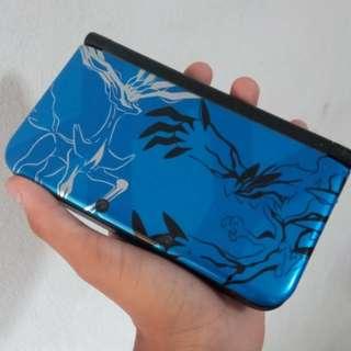 Limited Nintendo 3DS XL Pokemon XY