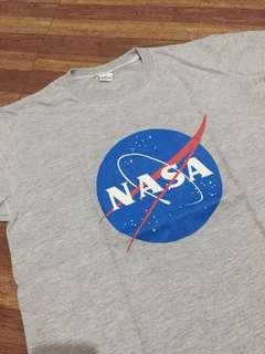 NASA shirt