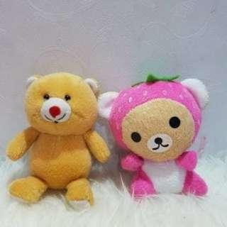 1 pc Boneka teddy bear