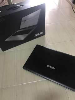 Asus N56V i7 dedicated graphic 16GB RAM for sale