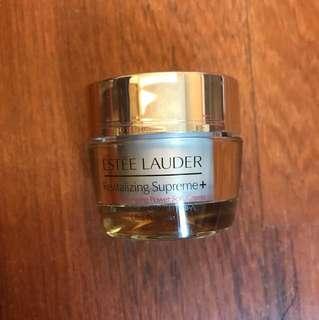 Estée Lauder Revitalizing Supreme+ global anti- aging power soft cream 15ml