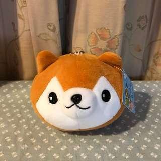 《小狐狸》玩偶