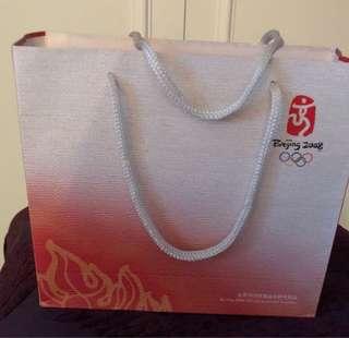 北京奧運2008紀念品