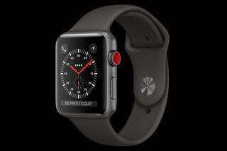 Apple Watch LTE SERIES BLACK 42mm