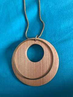Simply Nature Necklace
