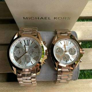 Michael Kors Mickey Design