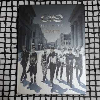 Infinite Destiny Album