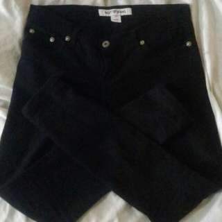 LW BLACK PANTS