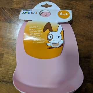 Philips Avent Feeding Bib