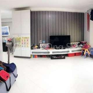 Sembawang 5 rooms for Sale (Low deposit)