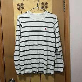Mickey tee Mickey 黑白 t shirt