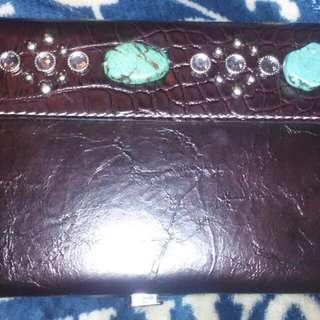 New women's boutique wallet
