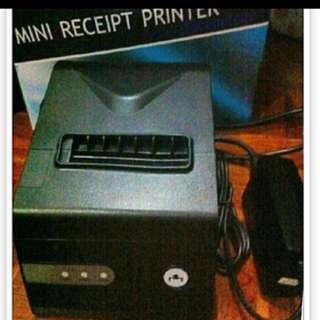 收據打印機 Receipt Printer