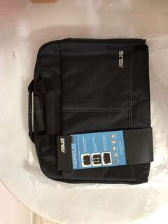 Brand New Asus Laptop Bag 16""
