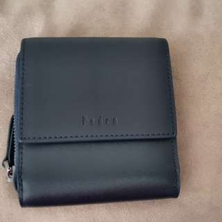 Mens Compact Wallet
