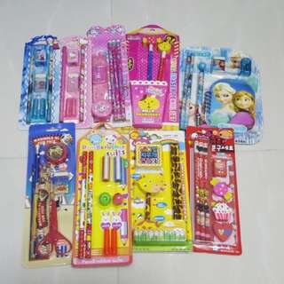 *NEW* Stationary for sell ($1.50 for each)