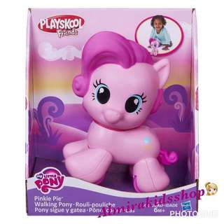 PlaySkool My Little Pony Push Walking