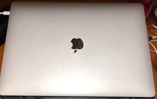 "Macbook Pro 15"" 2017 512GB"