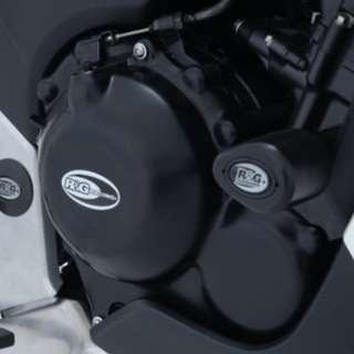 R&G Engine Case Cover Kit for Honda CB400X