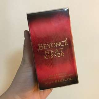 Beyonce Heat Kissed 30ml