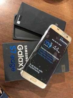 Samsung Galaxy s7 32gb dual sim