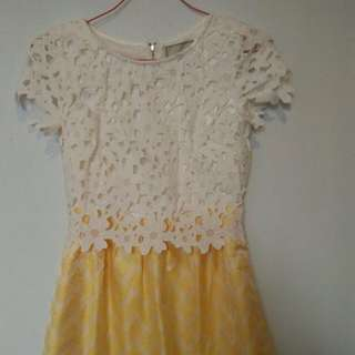 Milley dresses