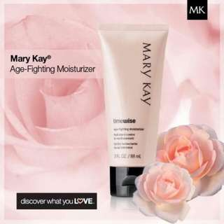 Mary Kay TimeWise® Age-Fighting Moisturizer - Normal/Dry