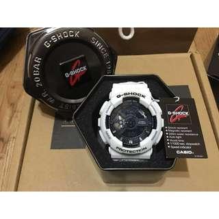 [出售]全新 G-shock 手錶(下標前請先閱讀商品介紹)