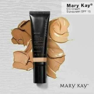 Mary Kay CC Cream