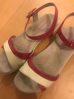Dr Kong lady shoes size 38