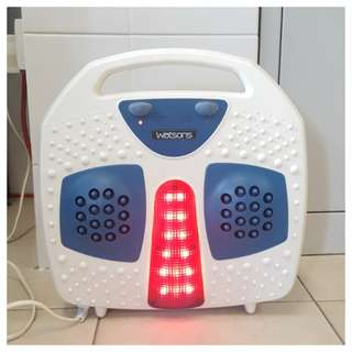 Watsons Foot Massager