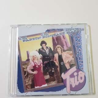 Trio (Dolly Parton, Linda Ronstadt and Emmylou Harris album)