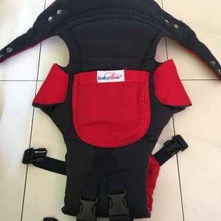 FREE SHIPPING Baby Carrier babylove SnugGo for girl/boy