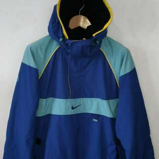 NIKE JAPAN All Condition Gear ACG Jaket Waterproof Hoodie