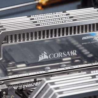 Corsair Dominator Platinum 16GB x 2 3000C15