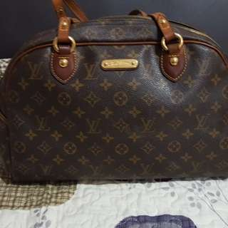 Louis vuitton montorgueil